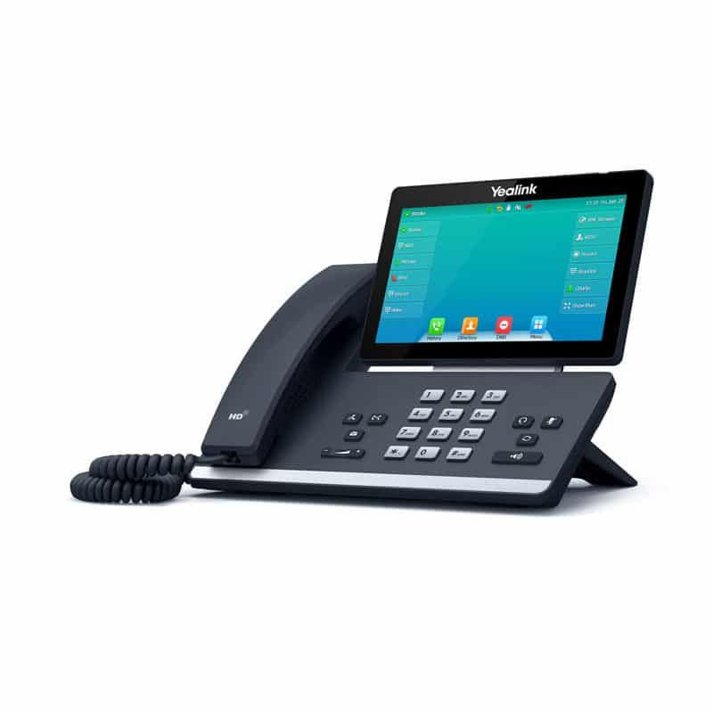 טלפון IP Yealink - T57W