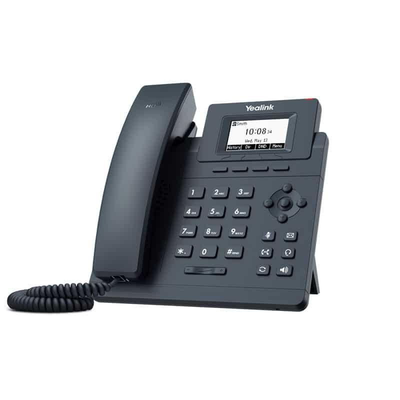 טלפון IP Yealink - T30P