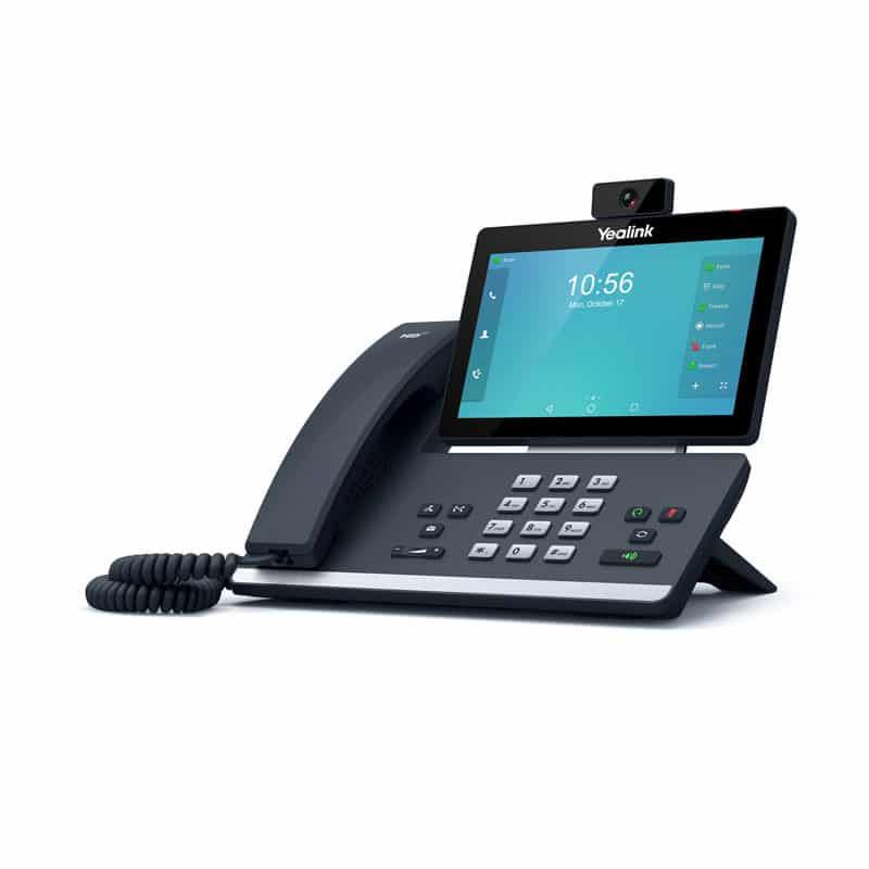 טלפון IP Yealink - T58V